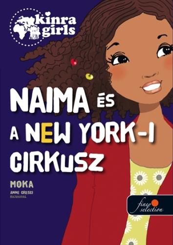 Moka: Naima és a New York-i cirkusz