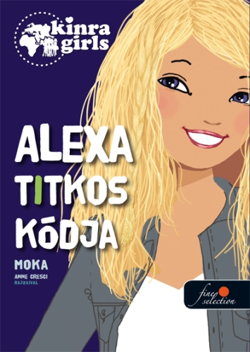 Moka: Alexa és a titkosírás