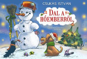 Csukás István: Dal a hóemberről