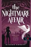 Mindee Arnett: The Nightmare Affair - A Rémálom-ügy (Akkordél Akadémia 1.)