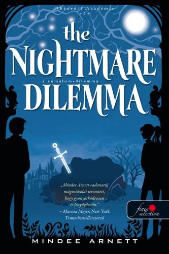 Mindee Arnett: The Nightmare D. – A Rémálom-dilemma (Akkordél Akadémia 2.)