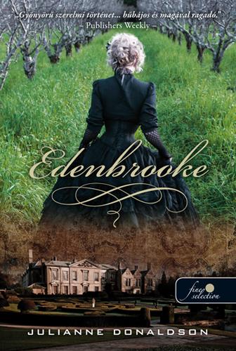 Julianne Donaldson: Edenbrooke