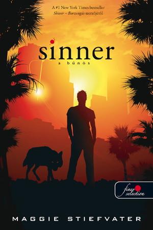 Maggie Stiefvater: Sinner – A bűnös (Mercy Falls farkasai 4.)