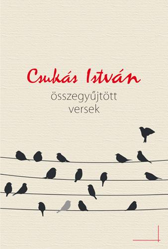 Csukás István: Összegyűjtött versek