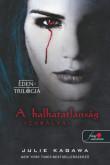 Julie Kagawa: The Immortal Rules - A halhatatlanság szabályai (Éden - trilógia 1.)
