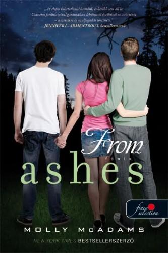 Molly McAdams: From Ashes – Főnix