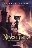 Henrik Tamm: Nindzsa Timmy és az elrabolt kacajok