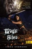 Ilona Andrews: Pusztító mágia (Kate Daniels 1.)