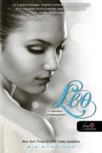 Mia Sheridan: Leo (A szerelem csillagjegyében 1.)