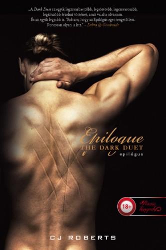 CJ Roberts: Epilogue – Epilógus (A sötét páros 3.)