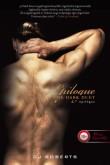 CJ Roberts: Epilogue - Epilógus (A sötét páros 3.)