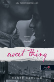 Renée Carlino: Sweet Thing - Te édes