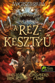 Holly Black, Cassandra Clare: A rézkesztyű