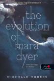Michelle Hodkin: The Evolution of Mara Dyer - Mara Dyer változása (Mara Dyer 2.)