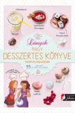Isabelle Jeuge-Maynart, Ghislaine Stora: Lányok nagy receptes könyve - mennyei édességek