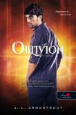 Jennifer L. Armentrout: Oblivion - Feledés 1. (Luxen Daemonnal)