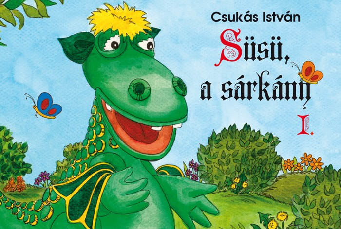 Csukás István: Süsü 1.