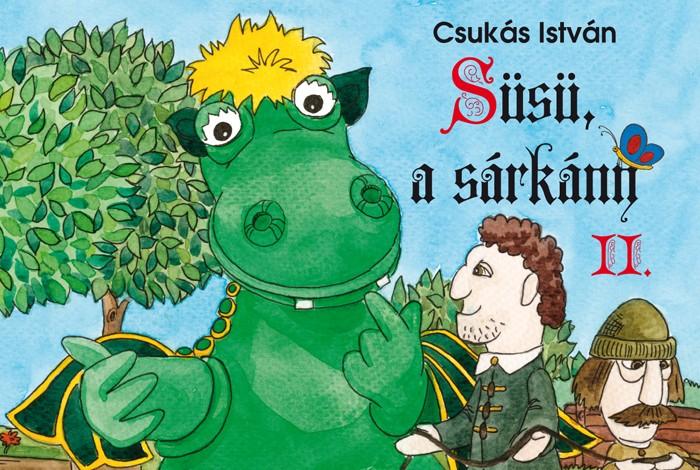 Csukás István: Süsü 2.