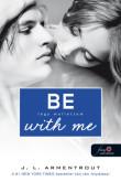 Jennifer Armentrout: Be with me - Légy mellettem (Várok rád 2.)