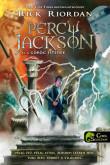 Rick Riordan: Percy Jackson és a görög istenek
