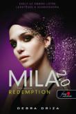 Debra Driza: Redemption - Feloldozás (Mila 2.0 3.)