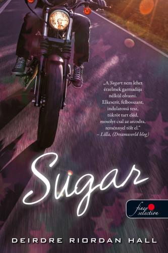 Deirdre Riordan Hall: Sugar
