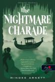 Mindee Arnett: The Nightmare Charade - A Rémálom-rejtvény (Akkordél Akadémia 3.)