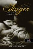 Mia Sheridan: Stinger - A Skorpió fullánkja (A szerelem csillagjegyében 3.)