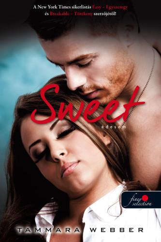 Tammara Webber: Sweet – Édesem (A szív körvonalai 3.)