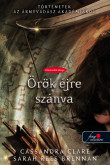 Cassandra Clare, Sarah Rees Brennan: Born to Endless Night - Örök éjre szánva
