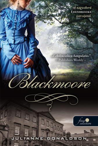 Julianne Donaldson: Blackmoore
