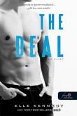 Elle Kennedy: The Deal - Az üzlet (Off-Campus 1.)