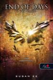 Susan Ee: End of Days - A vég napjai (Angelfall 3.)