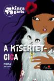 Moka: Kinra Girls 2. A kísértetmacska