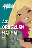 Moka: Kinra Girls 3. Az oroszlán karmai