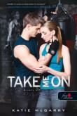 Katie McGarry: Take Me On - Kísérj el! (Feszülő húr 4.)