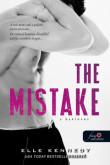 The Mistake – A baklövés (...