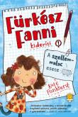 Kate Pankhurst: A szellemmalac esete (Fürkész Fanni kideríti 1.)