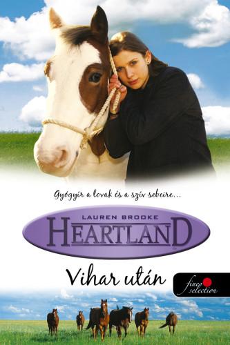 Lauren Brooke: Vihar után (Heartland 2.)
