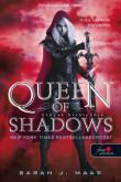 Sarah J. Maas: Queen of Shadows - Árnyak királynője (Üvegtrón 4.)
