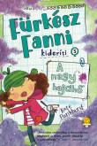 Kate Pankhurst: A nagy hajcihő