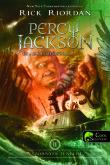 Rick Riordan: Percy Jackson és az olimposziak 2. - A szörnyek tengere