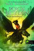 Rick Riordan: Percy Jackson és az olimposziak 3. - A Titán átka