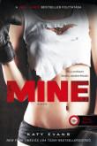 Katy Evans: Mine - Enyém (Valós 2.)