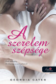 Georgia Cates: Beauty from Love – A szerelem szépsége