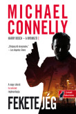 Michael Connelly: Fekete jég (Harry Bosch - a nyomozó 2.)
