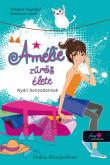 India Desjardins: Nyári bonyodalmak (Amélie zűrös élete 3.)