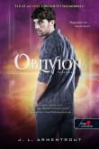 Jennifer Armentrout: Oblivion 3. Feledés