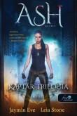 Jaymin Eve, Leia Stone: Kaptár trilógia 1. Parázs
