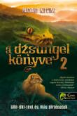 Rudyard Kipling: A dzsungel könyve 2